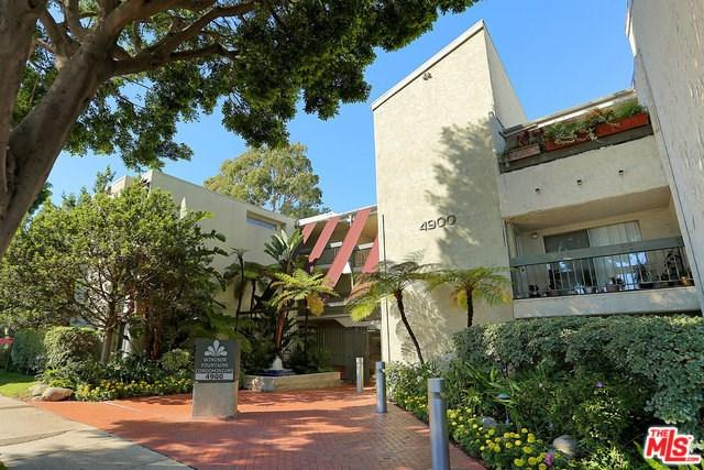 4900 Overland Avenue #109, Culver City, CA 90230 (#19468818) :: Fred Sed Group