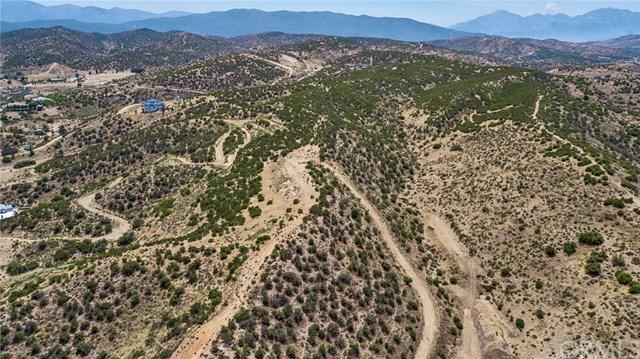 0 Summit Valley, Hesperia, CA  (#CV19118673) :: Millman Team