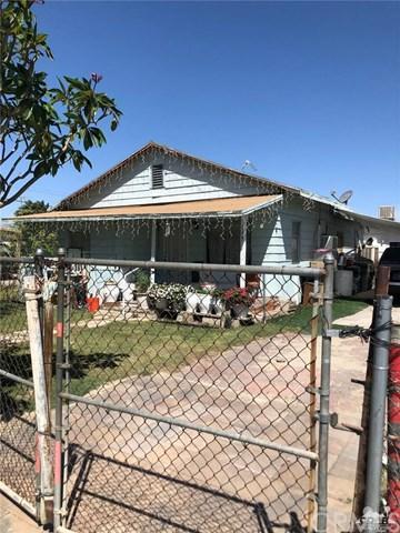 1551 Second Street, Coachella, CA 92236 (#219014621DA) :: Rogers Realty Group/Berkshire Hathaway HomeServices California Properties