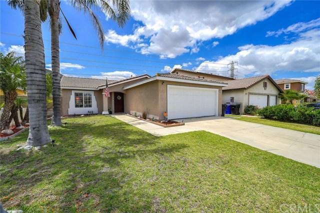 15931 Windcrest Drive, Fontana, CA 92337 (#OC19108255) :: Mainstreet Realtors®