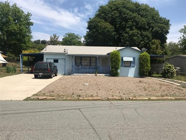 4125 Citradora Dr, Spring Valley, CA 91977 (#190027805) :: Fred Sed Group