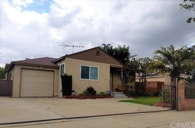6762 Cord Avenue, Pico Rivera, CA 90660 (#DW19118730) :: Millman Team