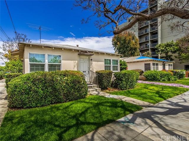 1427 21st Street, Santa Monica, CA 90404 (#SR19118751) :: Millman Team