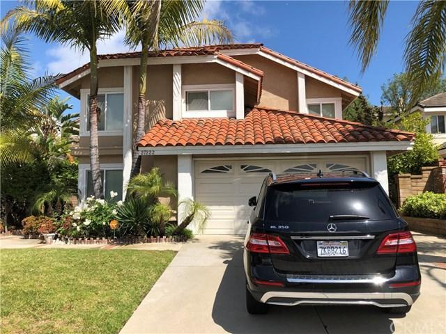 27222 Corcubion, Mission Viejo, CA 92692 (#OC19115677) :: RE/MAX Empire Properties