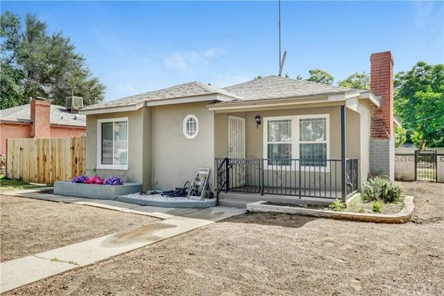 2931 N I Street, San Bernardino, CA 92405 (#IV19118647) :: Fred Sed Group