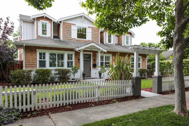 1406 Callecita Street, San Jose, CA 95125 (#ML81752958) :: RE/MAX Empire Properties
