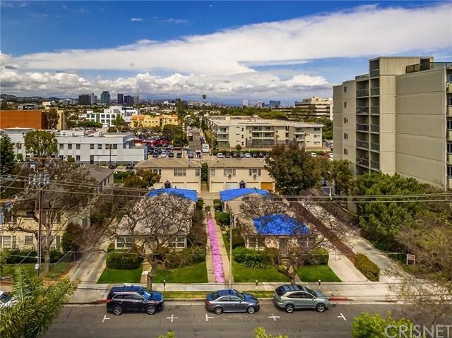 1427 21st Street, Santa Monica, CA 90404 (#SR19118781) :: PLG Estates