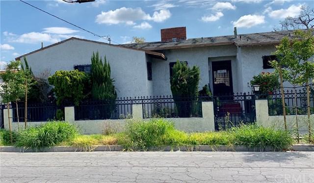 13712 S Largo Avenue, Compton, CA 90222 (#PW19118791) :: RE/MAX Masters