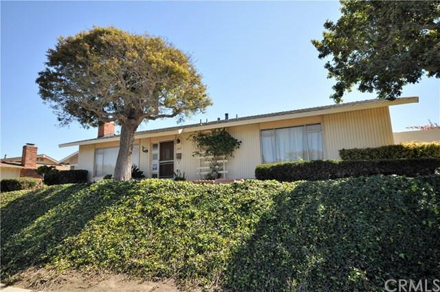 241 Monte #4, San Clemente, CA 92672 (#OC19118749) :: Doherty Real Estate Group