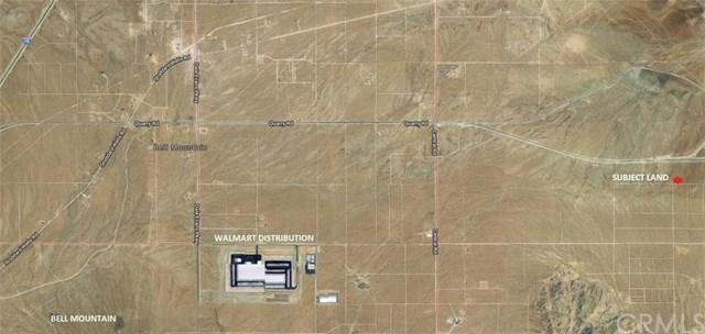0 Cordova Road, Apple Valley, CA  (#CV19118803) :: Ardent Real Estate Group, Inc.