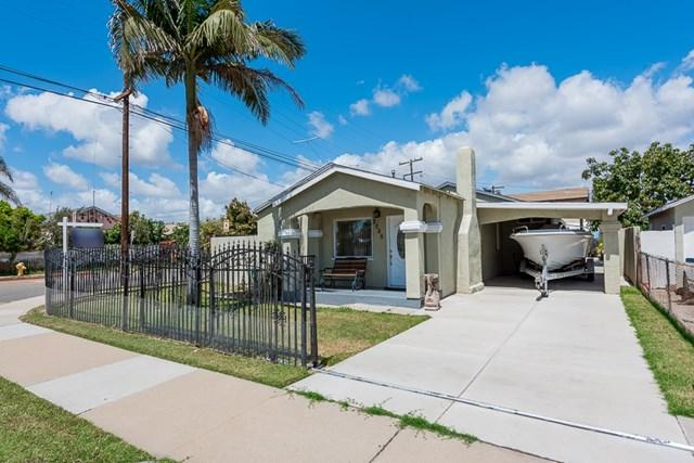 2005 A Avenue, National City, CA 91950 (#190027809) :: Ardent Real Estate Group, Inc.