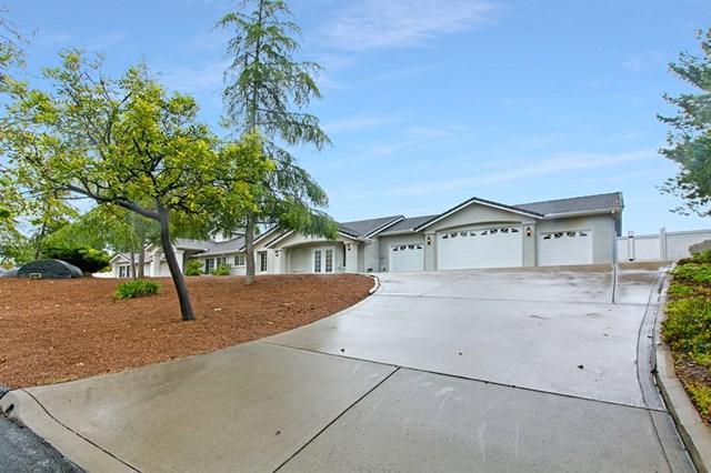 2122 Corte Plata Espuela, Alpine, CA 91901 (#190027811) :: Ardent Real Estate Group, Inc.