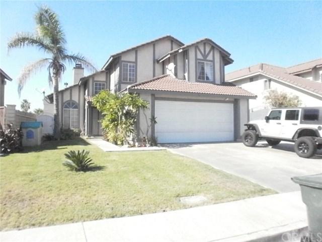 11470 Homewood Place, Fontana, CA 92337 (#DW19118812) :: Mainstreet Realtors®