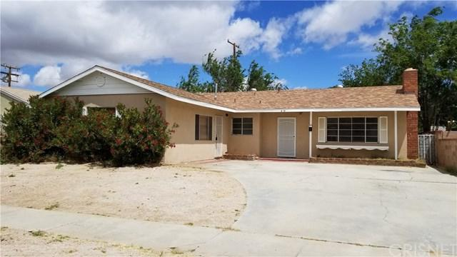415 E Avenue J15, Lancaster, CA 93535 (#SR19115662) :: California Realty Experts
