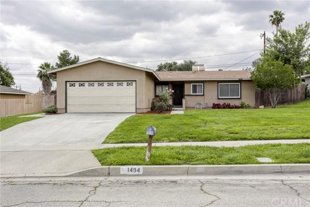 1494 Blythe Avenue, Highland, CA 92346 (#IV19096602) :: The Costantino Group | Cal American Homes and Realty