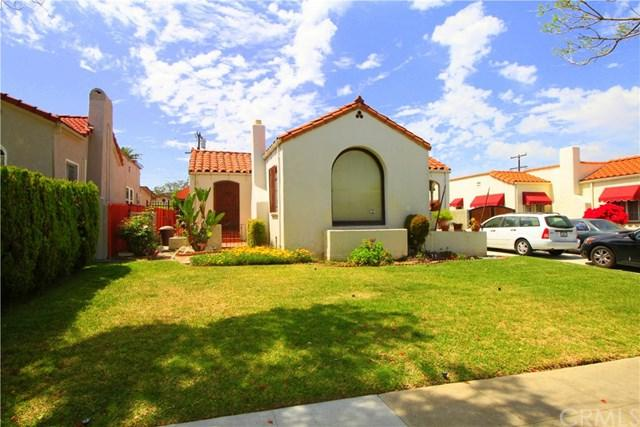1219 S Chapel Avenue, Alhambra, CA 91801 (#AR19111320) :: California Realty Experts