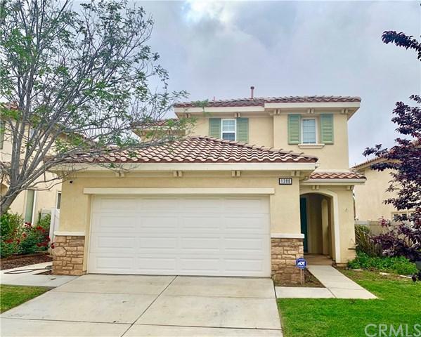1380 Grapeseed Lane, Beaumont, CA 92223 (#IV19118855) :: Mainstreet Realtors®