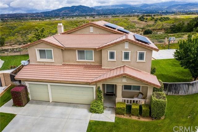 704 Windbound Avenue, Beaumont, CA 92223 (#EV19118865) :: Mainstreet Realtors®