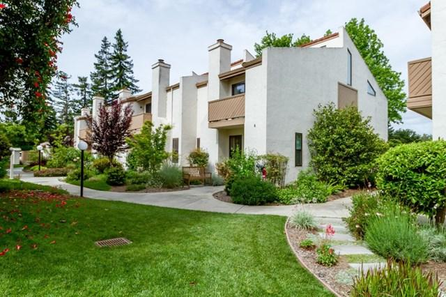 620 Willowgate Street #6, Mountain View, CA 94043 (#ML81752974) :: RE/MAX Empire Properties