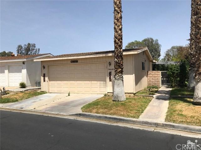 34640 Branding Iron Lane, Thousand Palms, CA 92276 (#219014657DA) :: Fred Sed Group