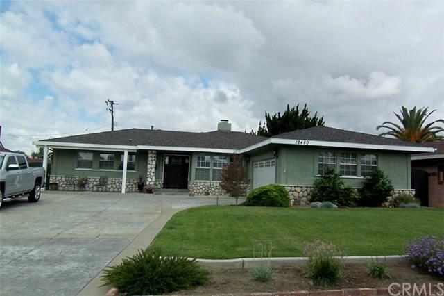 12480 Cedar Avenue, Chino, CA 91710 (#TR19118889) :: RE/MAX Empire Properties