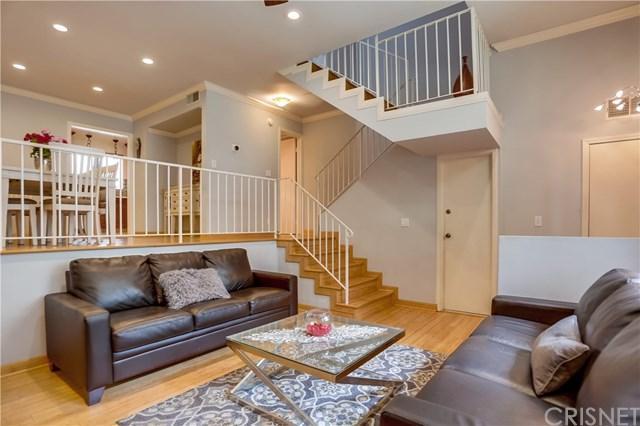 13243 Vanowen Street #10, Van Nuys, CA 91605 (#SR19116274) :: RE/MAX Empire Properties