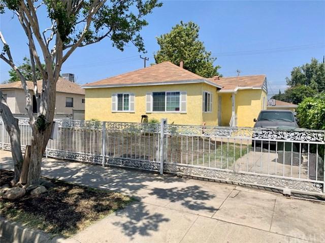 1124 W Evans Street, San Bernardino, CA 92411 (#CV19118042) :: Fred Sed Group