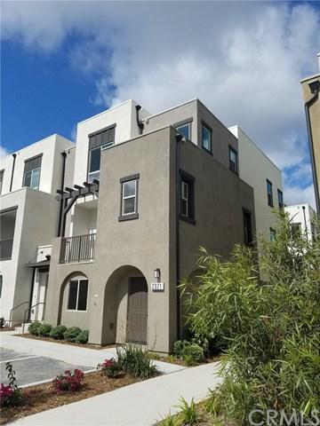 2321 Verano Way #119, Vista, CA 92081 (#SW19118905) :: Abola Real Estate Group