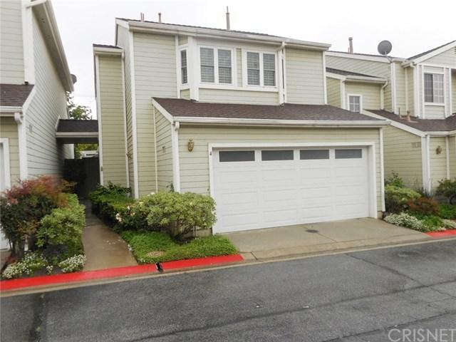 14333 Tyler Street #4, Sylmar, CA 91342 (#SR19118907) :: RE/MAX Empire Properties