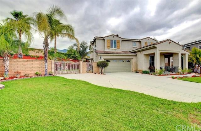 5935 Pellburne Way, Rancho Cucamonga, CA 91739 (#IV19118929) :: RE/MAX Empire Properties
