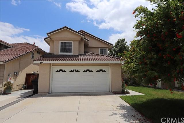 197 N Plymouth Way, San Bernardino, CA 92408 (#EV19118942) :: Fred Sed Group