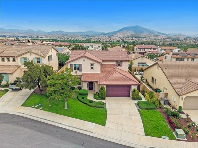 34772 Heritage Oaks Court, Winchester, CA 92596 (#SW19117676) :: RE/MAX Empire Properties