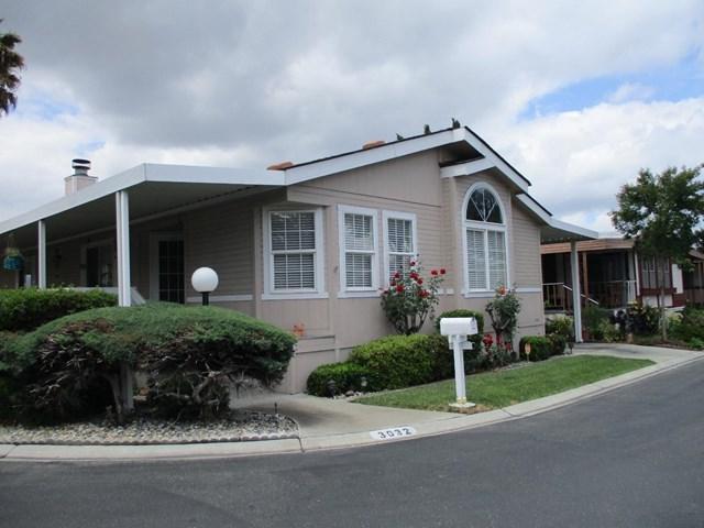 3032 Oakbridge Drive #303, San Jose, CA 95121 (#ML81752889) :: RE/MAX Empire Properties