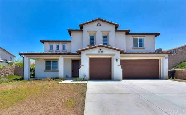 9454 Alta Cresta Avenue, Riverside, CA 92508 (#TR19118973) :: Z Team OC Real Estate