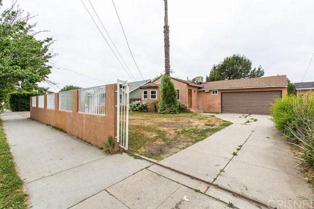 6711 Cedros Avenue, Van Nuys, CA 91405 (#SR19118979) :: RE/MAX Empire Properties