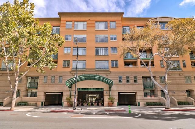 144 3rd Street #110, San Jose, CA 95112 (#ML81752983) :: Fred Sed Group