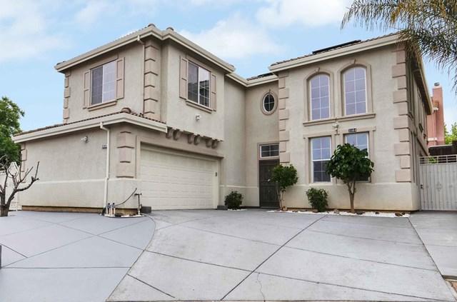 3564 Chamberlain Drive, San Jose, CA 95121 (#ML81752984) :: RE/MAX Empire Properties