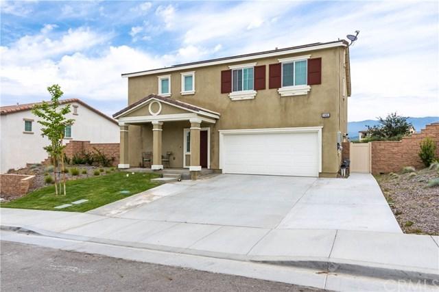 11496 Aaron Avenue, Beaumont, CA 92223 (#IV19109113) :: Mainstreet Realtors®