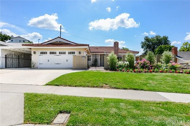 1100 Nantucket Street, La Habra, CA 90631 (#PW19117846) :: RE/MAX Empire Properties