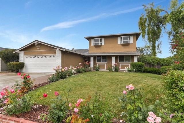 328 Spode Way, San Jose, CA 95123 (#ML81752986) :: RE/MAX Empire Properties