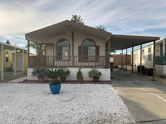 1220 Tasman Drive #7, Sunnyvale, CA 94089 (#ML81752896) :: RE/MAX Empire Properties