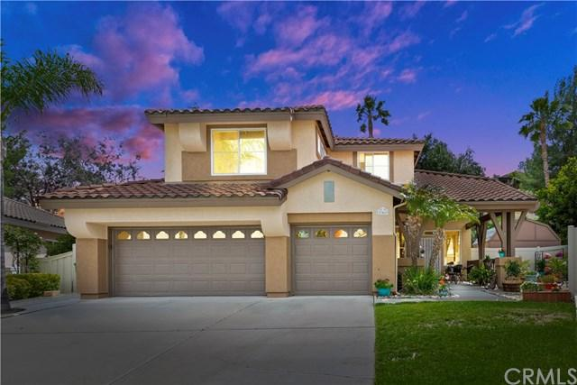 23469 Bending Oak Court, Murrieta, CA 92562 (#SW19115830) :: California Realty Experts