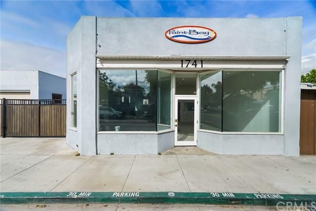 1741 Cherry Avenue, Long Beach, CA 90813 (#PW19119024) :: Z Team OC Real Estate