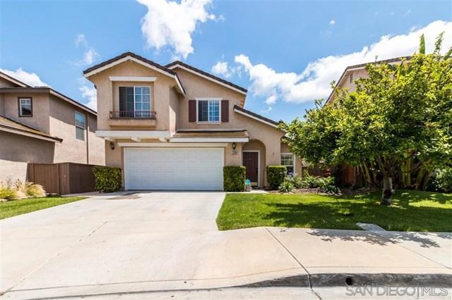 2398 Peacock Valley Rd, Chula Vista, CA 91915 (#190027852) :: Abola Real Estate Group