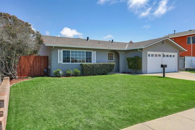 3306 Cardoza Avenue, Outside Area (Inside Ca), CA 93933 (#ML81749810) :: Mainstreet Realtors®