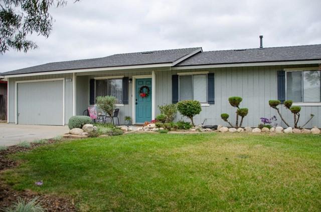 1086 Pinnacles Avenue, Greenfield, CA 93927 (#ML81752993) :: Mainstreet Realtors®