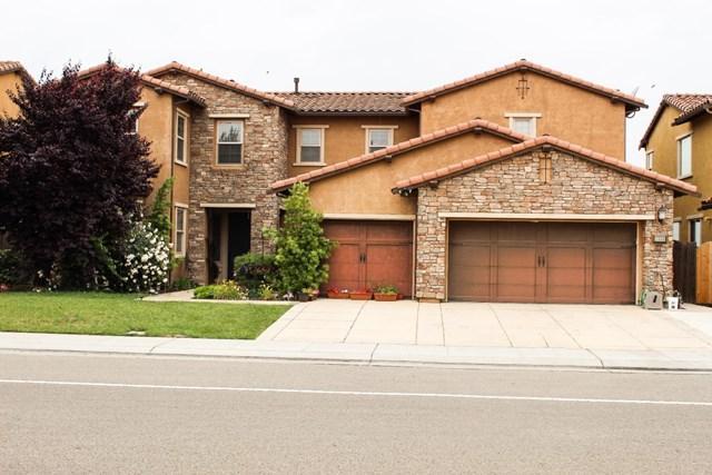 1333 Como Drive, Manteca, CA 95337 (#ML81752999) :: Mainstreet Realtors®