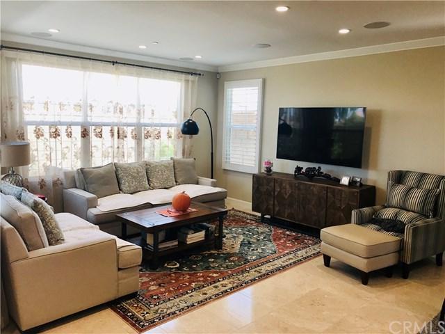 125 Alumroot, Irvine, CA 92620 (#OC19119117) :: Z Team OC Real Estate