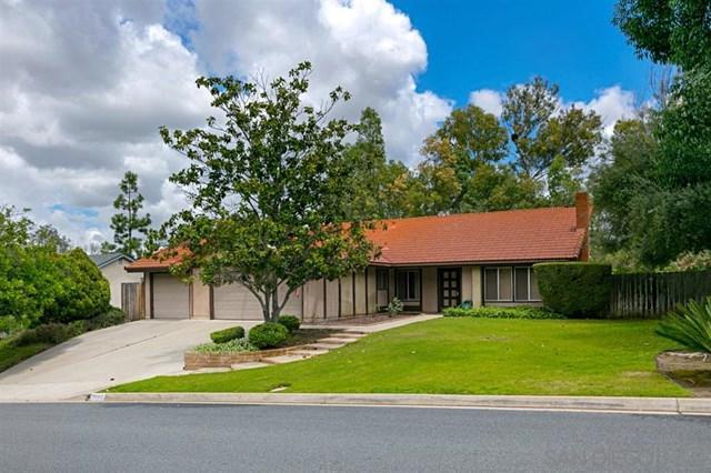 1185 Lostinda Street, El Cajon, CA 92019 (#190027863) :: Bob Kelly Team