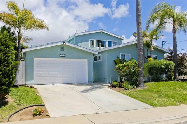 3353 Baltimore St, San Diego, CA 92117 (#190027864) :: Ardent Real Estate Group, Inc.
